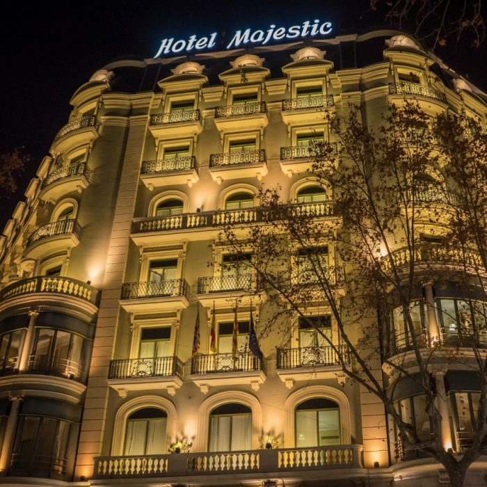 Majestic Hotel & Spa