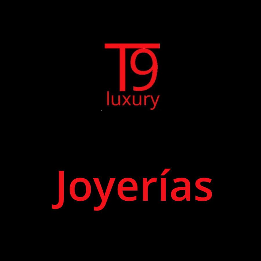 Joyerías de lujo en Barcelona