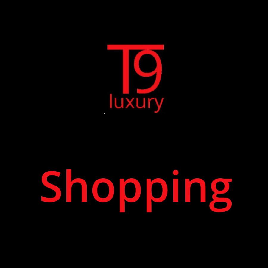 Shopping de lujo en Barcelona