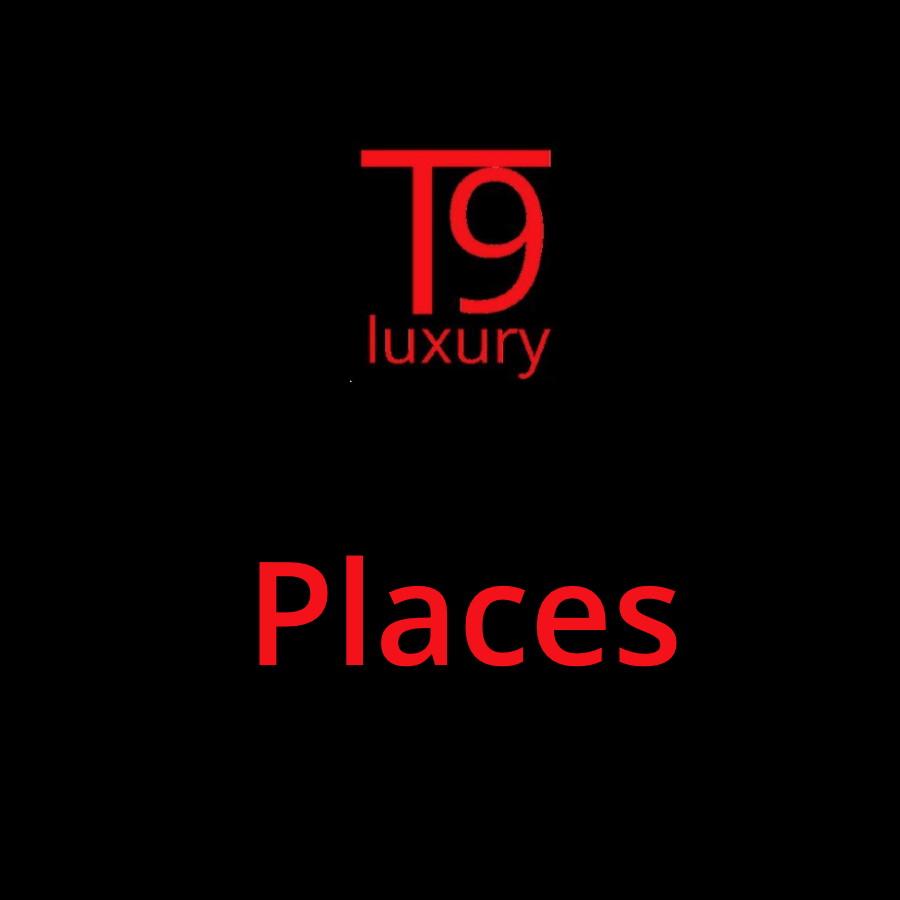 Sitios de lujo en Barcelona